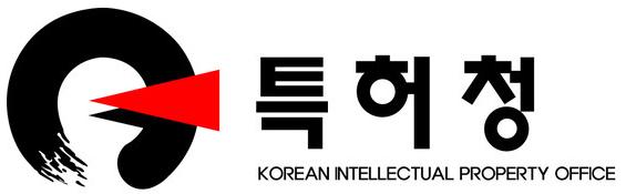 특허청 로고